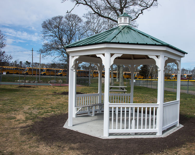 Eldredge Park Playground Enhancement